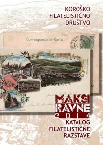 KATALOG - MAKSI RAVNE 2014_naslovna