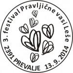 3. festival Pravljične vasi Leše – 13.9.2014