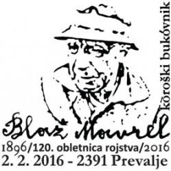 02022016_Blaž Mavrel - Prevalje