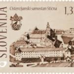 Cistercijanska opatija Stična