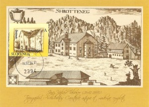 Šrotnek - Shrotteneg
