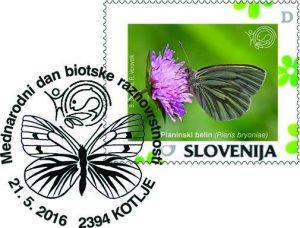 ij_BIOTSKArznovrstnost-KFD138-2016-KUVERTAOSEBNAZNAMKAinPOŠTNIŽIG-MEDIJI-120516